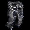 Snow Camo Shorts icon