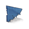 Blueprint Fragment icon