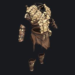 Bone Armor Rust Wiki Fandom Powered By Wikia