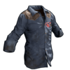 Charitable Rust 2016 Shirt icon