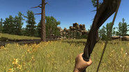 Rust (Legacy) Hunting Bow 2