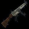 Military Camo MP5 icon