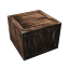 Wood Storage Box (Legacy) icon
