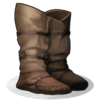 Hide Boots icon