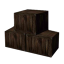 Large Wood Storage (Legacy) icon