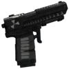Reaper Note Pistol icon