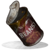 Empty Can Of Beans icon