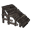 Wood Ramp (Legacy) icon