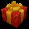 Large Present icon