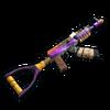 Tempered AK47 icon