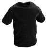 Black Tshirt icon