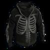 Skeleton Hoodie icon