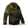 Snow Jacket - Wood Camo icon
