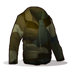 File:Snow Jacket - Wood Camo icon.png