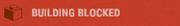 Building Blocked