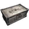 Large Stone Box icon
