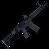 LR-300 Assault Rifle icon