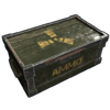 Ammo Wooden Box icon