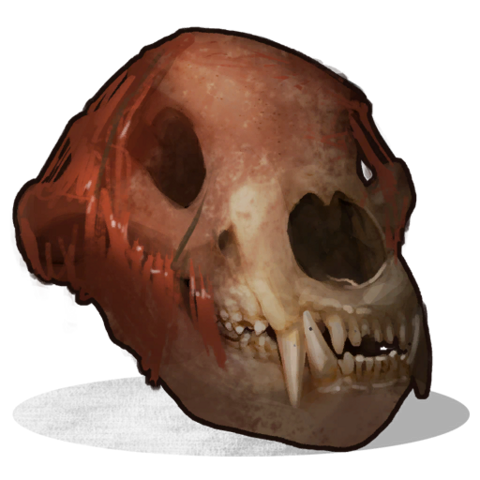 File:Bear Skull icon.png