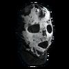 Rorschach Skull icon