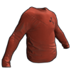 Orange Longsleeve T-Shirt icon