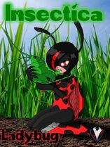 Playboy vampire insectica ladybug by playboyvampire-d6n5d17
