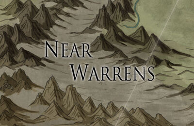 Near warrens