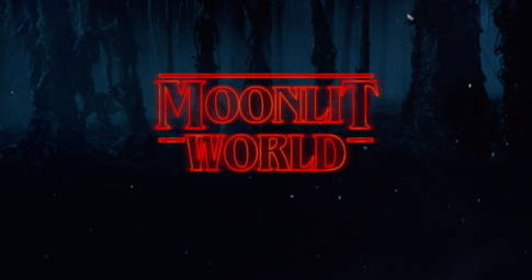 Moonlit-world