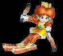 Princess Daisy (Winter)