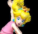 Princess Peach (Sports)