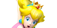 Princess Peach (Sports)