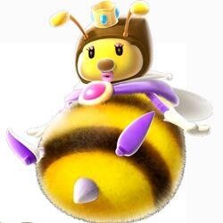 Honey-queen