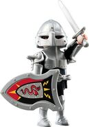 5157,figure number 9-knight