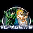 Logo agents