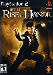 Rise2honor
