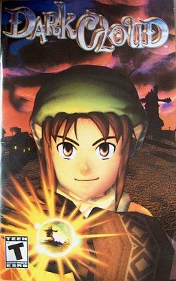File:Dark Cloud PS2 Game cover.jpg