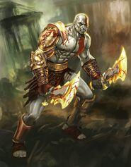 Kratos SH v1 web