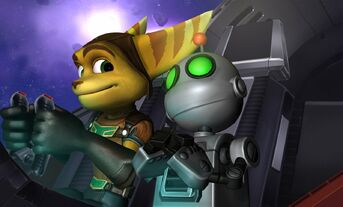 Ratchet&clank outro2