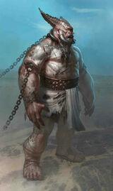 Polyphemus Cyclops