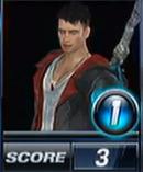 Dante-Vittoria