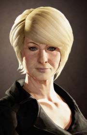 Katherine Marlowe Icon