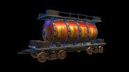PSX Train 02