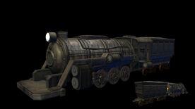 PSX Train 04