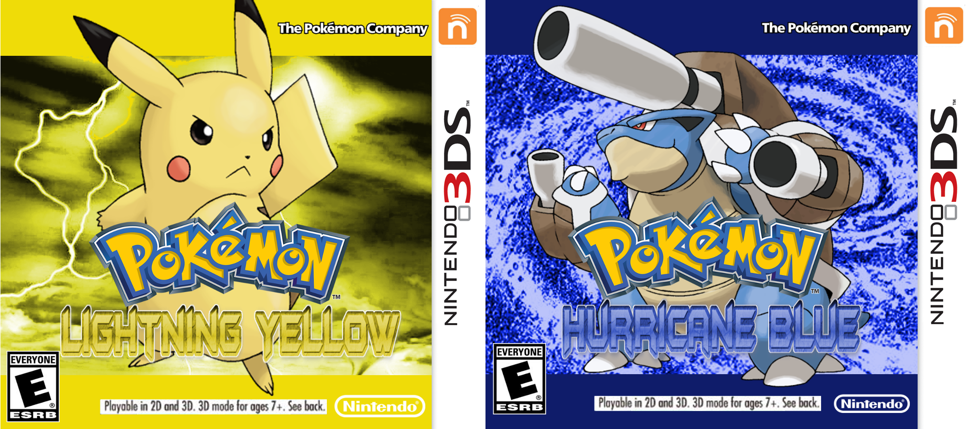 User Blog Leehatake93 Pokemon Remake Ideas Playstation