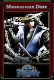 Masamune Date icon