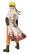 Hokage Naruto Storm 3