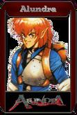 Alundra icon