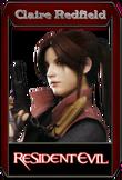 Claire Redfield icon