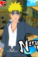 School Naruto