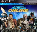 PlayStation All-Stars Online